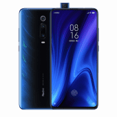 Смартфон Xiaomi Mi9T Pro 6\64Gb, синий (Global Version)