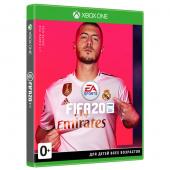 Игра FIFA 20 (XBOX ONE)