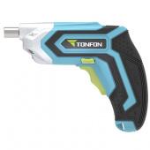 Шуруповёрт Xiaomi Tonfon Cordless screwdriver using wireless 3.6V