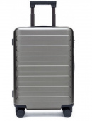 "Чемодан Xiaomi 90 Points Seven Bar Suitcase 20"" 33л, серый"