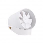 Портативный вентилятор Xiaomi VH 2 USB portable Fan, белый