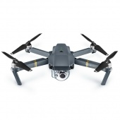 Квадрокоптер DJI Mavic Pro (EU)*