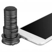 Микрофон 3,5 Boya BY-A7H