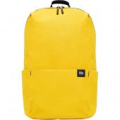 Рюкзак Xiaomi Mini 10, желтый