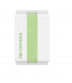 Полотенце Xiaomi ZSH Youth Series 76*34, зеленый