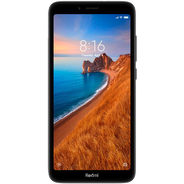 Смартфон Xiaomi Redmi 7A 2/16GB, черный