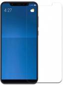 Стекло защитное для Xiaomi Mi 8 Lite, прозрачное