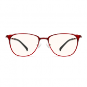 Очки детские защитные Xiaomi TS Turok Steinhardt Children's, красный