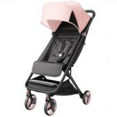 Детская коляска Xiaomi (Rice Rabbit) Folding Stroller, розовый