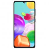 Смартфон Samsung Galaxy A41 64Gb, черный