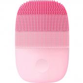 Аппарат для ультразвуковой чистки лица Xiaomi inFace Electronic Sonic Beauty Facial, розовый