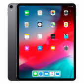 "Планшет Apple iPad Pro 12,9"" 256GB Wi-Fi Сellular, серый"