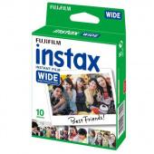 Картридж для фотоаппарата Fujifilm Colorfilm Instax Wide (10шт)