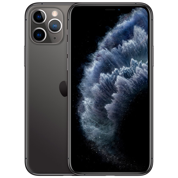 Смартфон Apple iPhone 11 Pro 64 GB, черный