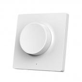Диммер Yeelight Smart Dimmer Switch (mounting plate) беспроводной