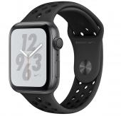 Умные часы Apple Watch Nike+ Series 4, 44mm, черный