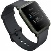 Умные часы Xiaomi Amazfit Bip, зеленый
