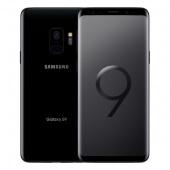 Смартфон Samsung SM-G960F Galaxy S9 256 Gb, (Midnight Black), черный бриллиант