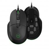 Игровая мышь MIIIW Gaming Mouse 700G, черный