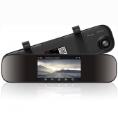 Видеорегистратор Xiaomi 70mai Mirror Dash Cam (MIDRIVED04) EU