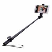 Монопод Momax Selfie Pro 50см BT, черный