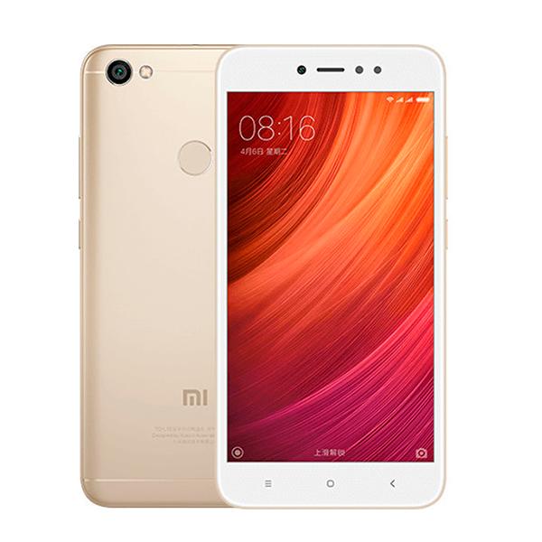 Смартфон Xiaomi Redmi Note 5A Prime, 64GB/4, золотой (China Version)