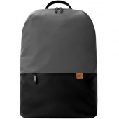 Рюкзак Xiaomi простой повседневный, серый