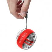 Тренажер кистевой Xiaomi Yunmai Powerball Force Ball, красный