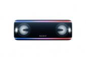Портативная акустика Sony SRS-XB41, черный