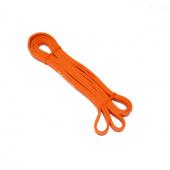 Резинка для фитнеса 2080х6,4мм, оранжевый