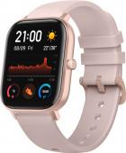 Умные часы Amazfit GTS, розовый (Global Version)