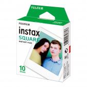 Картридж для фотоаппарата Fujifilm Colorfilm Instax Square (10шт)