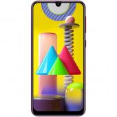 Смартфон Samsung Galaxy M31 128Gb, SM-M315F, красный