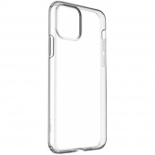 Чехол для iPhone 11 Pro, прозрачный