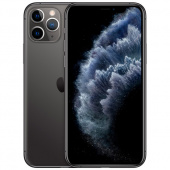 Смартфон Apple iPhone 11 Pro 64 GB, черный