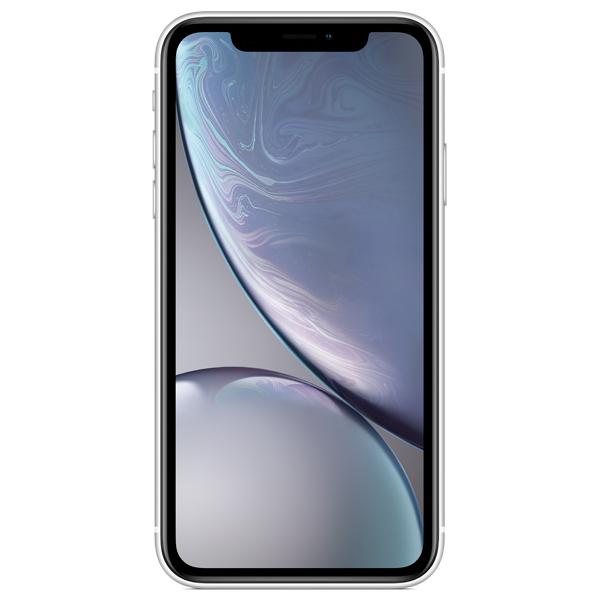 Смартфон Apple iPhone XR 256 GB, белый