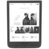Электронная книга PocketBook 740, черный