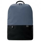 Рюкзак Xiaomi простой повседневный, синий