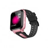 Детские водонепроницаемые часы с GPS G3S, розовый