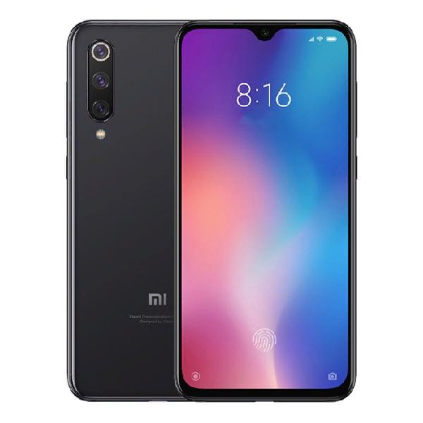 Смартфон Xiaomi Mi9 SE, 128GB/6, черный (Global Version)