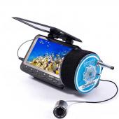 Видеокамера подводная для рыбалки WF06-15, кабель 15м