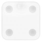 Умные весы Xiaomi Mi Body Composition Scale, белый