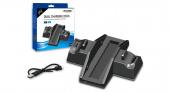 Зарядная станция для PS4 Slim/Pro Dobe TP4-805B
