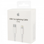 Кабель Apple Lightning/Type-C, 1м РСТ