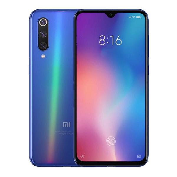 Смартфон Xiaomi Mi9 SE, 128GB/6, синий (Global Version)