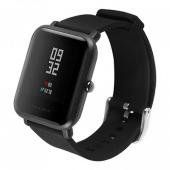 Умные часы Xiaomi Amazfit Bip Lite, черный (Global Version)