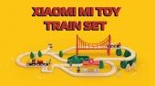 Железная дорога детская Xiaomi Mi Toy Train Set