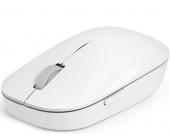 Мышь беспроводная Xiaomi Mi Wireless Mouse Youth Edition, белый