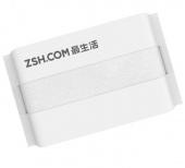 Полотенце Xiaomi ZSH Youth Series 76*34, белый