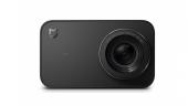 Видеокамера экшн Xiaomi Mijia 4K Action Camera, черный